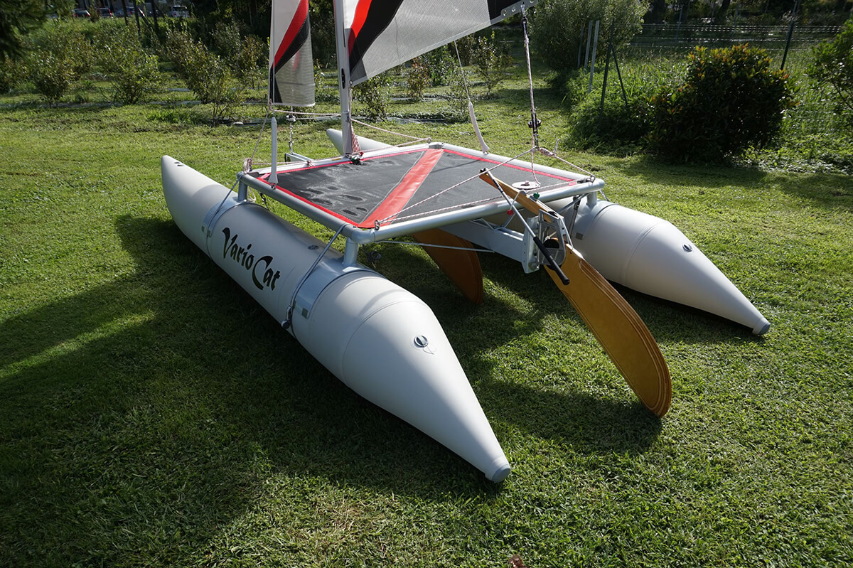 VarioCat - 5